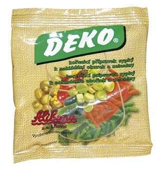 Kysele for Gastro deko